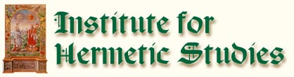 Institute for Hermetic Studies